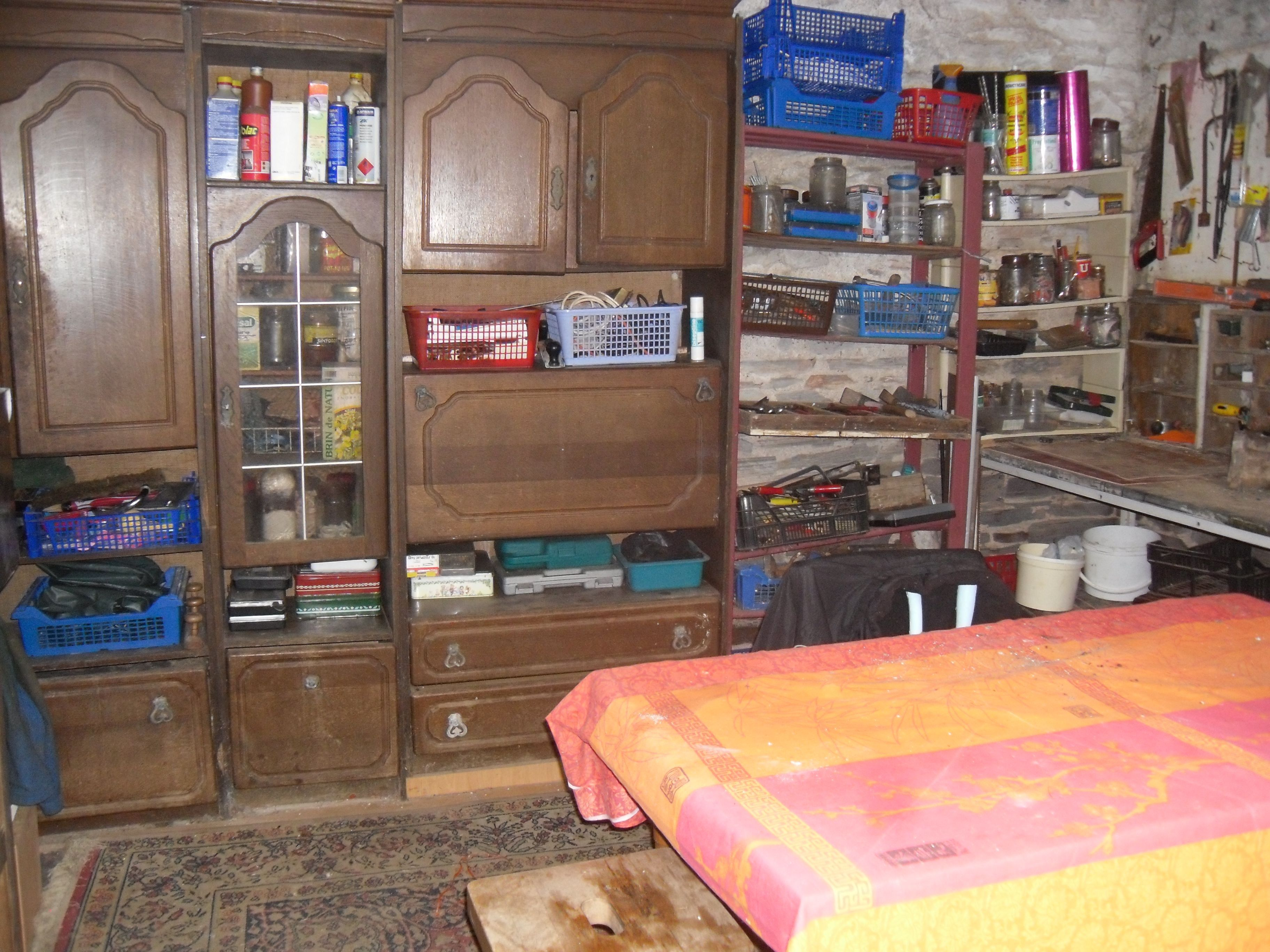 les meubles de la veranda serre. Black Bedroom Furniture Sets. Home Design Ideas